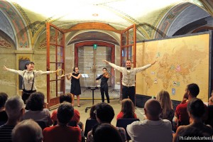 Il giro del mondo in 80 giorni puntata 1 Teatro Sotterraneo-Associazione Teatrale Pistoiese (7)