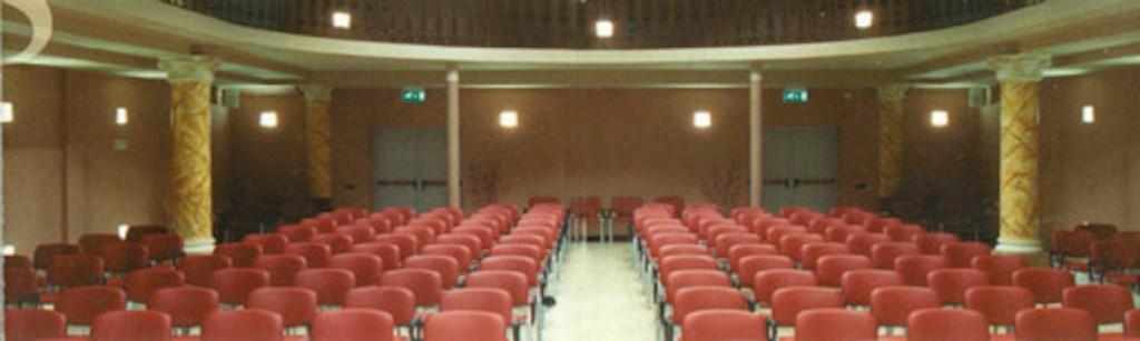 Teatro Francini