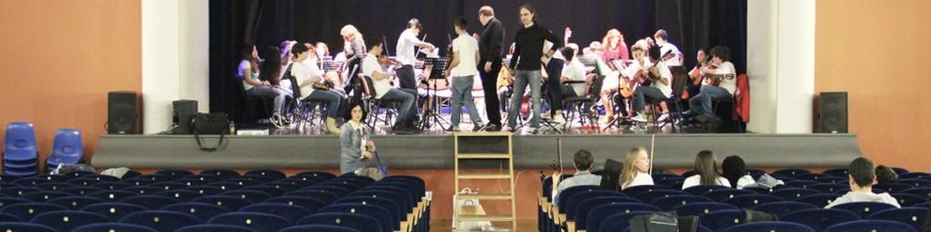 Teatro Bolognini