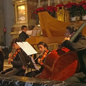 Natale in musica