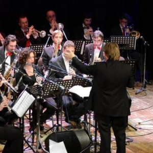 BUON NATALE IN SWING! Mabellini Jazz Orchestra