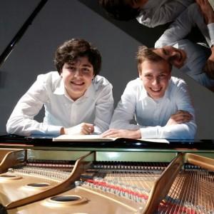 Concerto di pianoforte