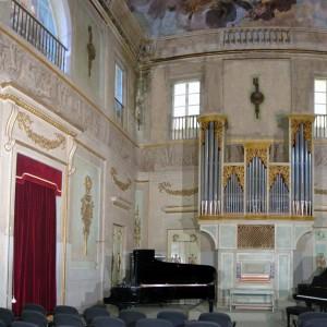 Saggio di Organo, Pianoforte, Flauto