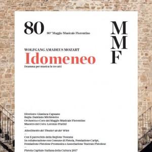 IDOMENEO 80° MAGGIO MUSICALE FIORENTINO