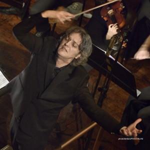 TUTTO ESAURITO PER LA IX SINFONIA DI BEETHOVEN diretta da Daniele Giorgi