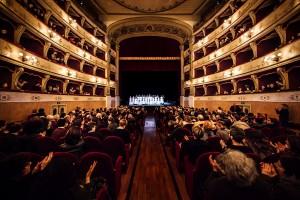 Emma Dante - Odissea AR 2017 Teatro Manzoni PT ph Guido Mencari www.gmencari.com