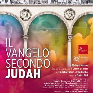 IL VANGELO SECONDO JUDAH