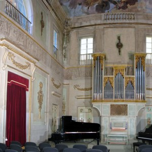 Concerto finale Dipartimento di musica moderna