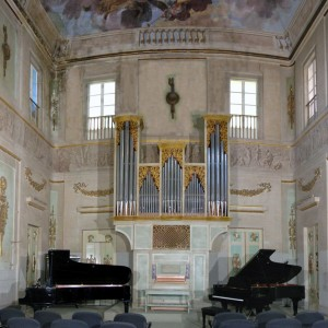 Concerto del Dipartimento di musica classica