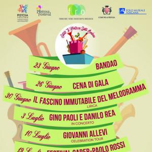 30 giugno spostato al Manzoni il concerto lirico di Estate in Fortezza