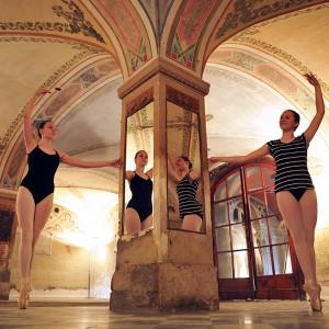 Presentazione Corsi di danza