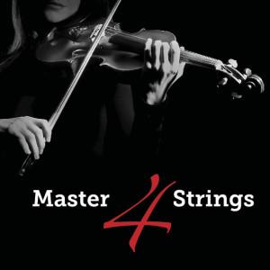 3 settembre – Concerto di Gala Master4Strings