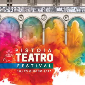 il sito del Pistoia Teatro Festival 2017