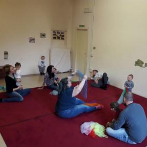 Corso di apprendimento musicale 0-4 anni