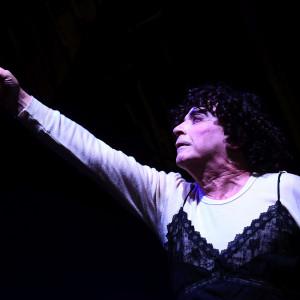 """FRANCO BRANCIAROLI E' """"MEDEA"""" nella regia di Ronconi ripresa da Daniele Salvo"""