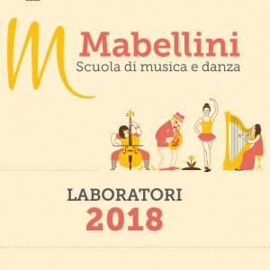 Laboratori 2018