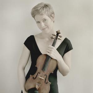 28 marzo Isabelle Faust e Danusha Waskievicz con l'Orchestra Leonore – Promusica