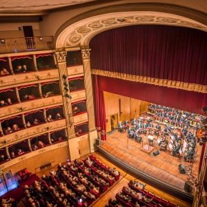 Biglietteria Teatro Manzoni: dal 13 marzo nuovo orario