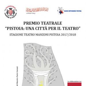 Premio del pubblico: Pistoia una città per il Teatro