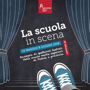 La scuola in scena (XX edizione) TUTTI SUL PALCO!