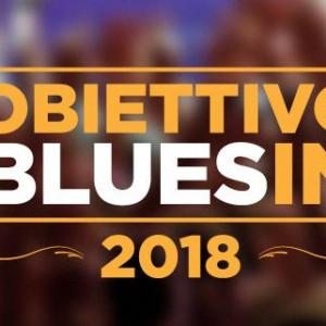 OBIETTIVO BLUES IN: BEST ITALIAN BAND