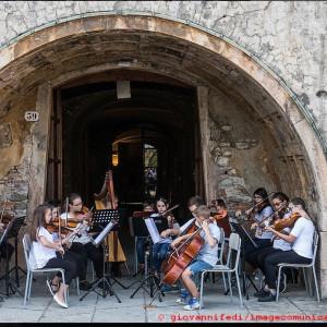 PICCOLI MUSICISTI IN CONCERTO