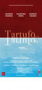 TARTUFO LOC 33X70 fascia bianca
