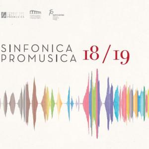 15 settembre – Presentazione Sinfonica Promusica e Progetto Floema