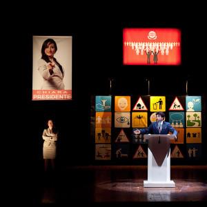 29 settembre LA REPUBBLICA DEI BAMBINI (dai 6 anni) progetto SOTTERRANEO
