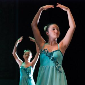 21 settembre Presentazione corsi di danza
