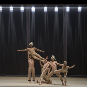 21 novembre Petruška – Compagnia Virgilio Sieni  al Teatro Manzoni