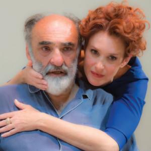30 nov – 2 dic IL PADRE Alessandro Haber e Lucrezia Lante della Rovere