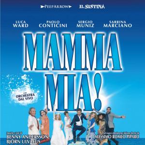 MAMMA MIA! Al Manzoni il musical dei record 7-9 dicembre