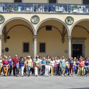 L'INVENZIONE DEL QUOTIDIANO 12 dicembre un progetto di Virgilio Sieni per Pistoia