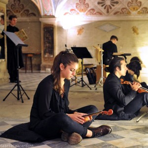FIABE IN MUSICA