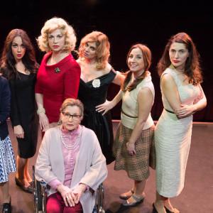 Otto donne e un mistero | Galiena – Caprioglio – Murino e Paola Gassman | 31 marzo Lamporecchio