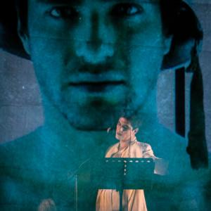 """GIULIO MARIA CORSO è """"JIMMY. Creatura di sogno"""" 23 marzo Piccolo Teatro Bolognini"""