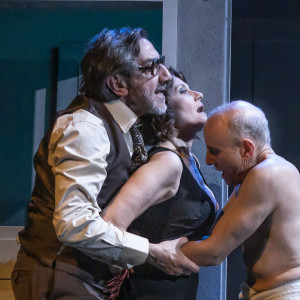 TARTUFO di Molière | 17 marzo Teatro Montand Monsummano Terme
