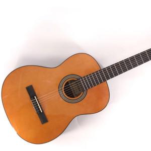 Esercitazione della classe di chitarra