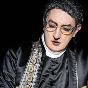 IL RITORNO DI CASANOVA | 26 maggio TEATRO MASCAGNI POPIGLIO