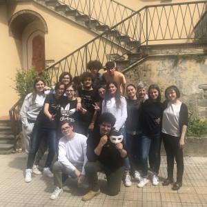 LA SCUOLA IN SCENA | 17 MAGGIO – 13 GIUGNO Pistoia e Monsummano Terme