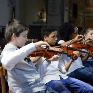 Concerto finale del Progetto Giovani della Fondazione Pistoiese Promusica