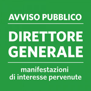 MANIFESTAZIONI DI INTERESSE PERVENUTE – AVVISO PUBBLICO DIRETTORE GENERALE Associazione Teatrale Pistoiese