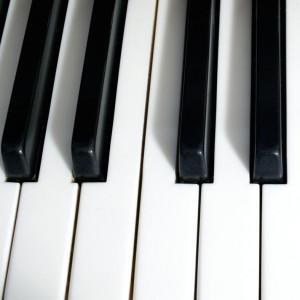 Esercitazione della classe di pianoforte