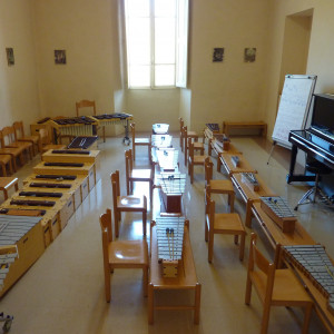 ESERCITAZIONE DELLA CLASSE DI PROPEDEUTICA