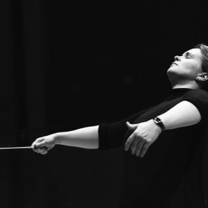 ORCHESTRA LEONORE | Eva Ollikainen | Alena Baeva