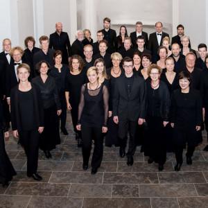 Kammerorchester Basel   Camerata Vocale Freiburg   Winfried Toll