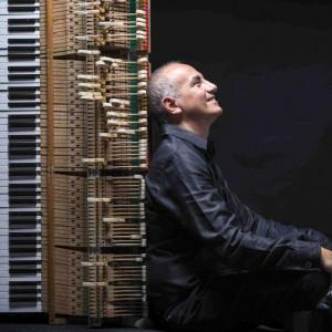 """Stefano """"Cocco"""" Cantini Trio / Consegna Premio Renato Sellani a Danilo Rea / Danilo Rea piano solo"""