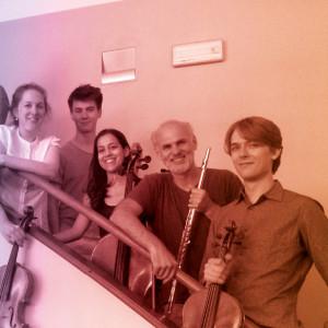 ENSEMBLE LE MUSICHE di Simone Bernardini | 11 luglio Palazzo San Gregorio