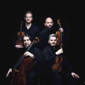 MUSIC WITH MASTERS (1-9 settembre) Villa Puccini di Scornio